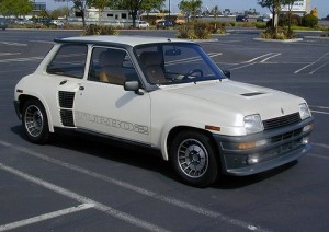 1985_Renault_R5_Turbo_2_For_Sale_Front_1