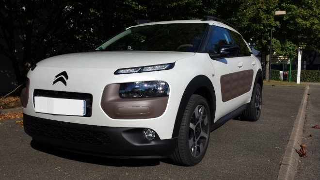 citroen c4 cactus hdi 100 archives essais. Black Bedroom Furniture Sets. Home Design Ideas
