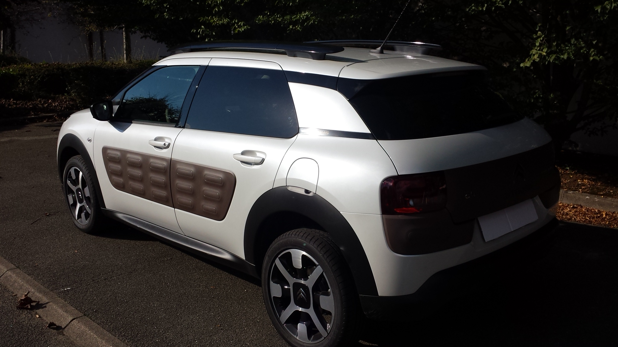 essai video citroen c4 cactus 1 6 blue hdi 100 shine