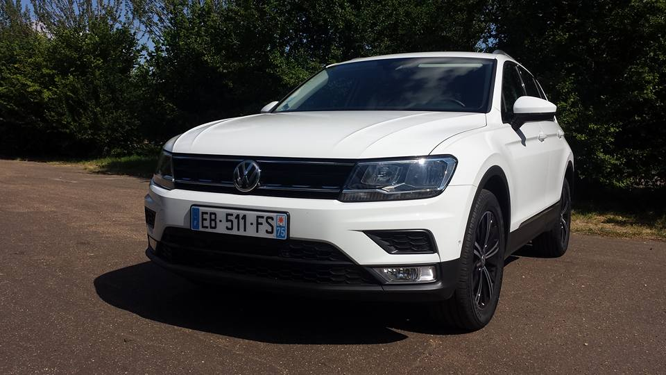 nouveau vw tiguan 2 0 tdi 150ch confortline essais. Black Bedroom Furniture Sets. Home Design Ideas